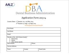 application form JPG