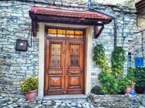 Exclusive Tour at Lefkara Traditional Village