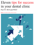 eleven-tips-for-success-in-your-dental-clinic-part-4