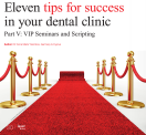eleven-tips-for-success-in-your-dental-clinic-part-5